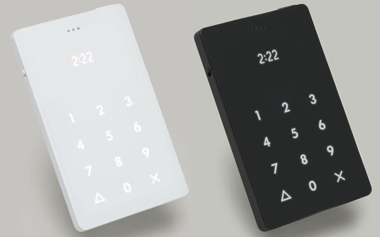 Design minimalista do modelo anterior continua na segunda versão.