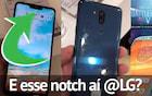 bitON 02/03 - LG G7 aparece na MWC com entalhe do iPhone X | Battlefield 2018 na 2ª Guerra mundial? | Vaza Moto E5