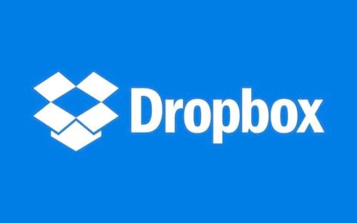 Dropbox passará a ser integrado ao Google Docs e Gmail