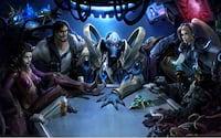 Blizzard comemora os 20 anos do sucesso de StarCraft