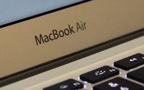 Apple deve anunciar o novo MacBook Air em junho