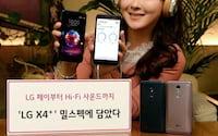 LG lança novo modelo intermediário com Snapdragon 425