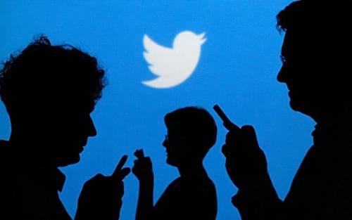 Twitter procura melhorar conteúdo e combater discursos de ódio