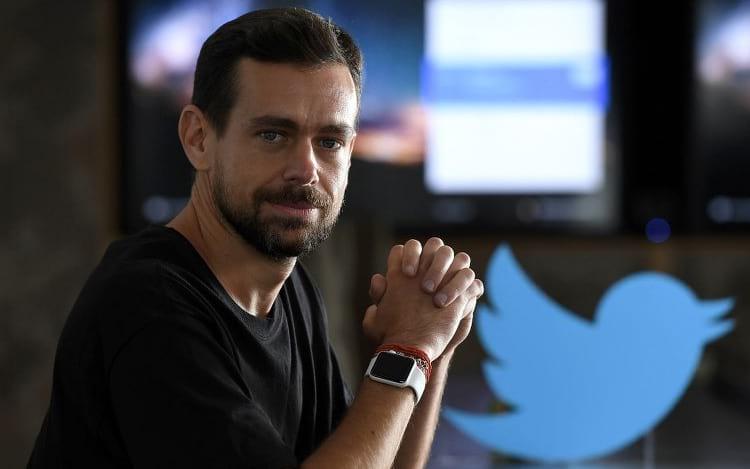 Jack Dorsey, chefe do Twitter, manifestou-se diante acusações contra a Rede Social.