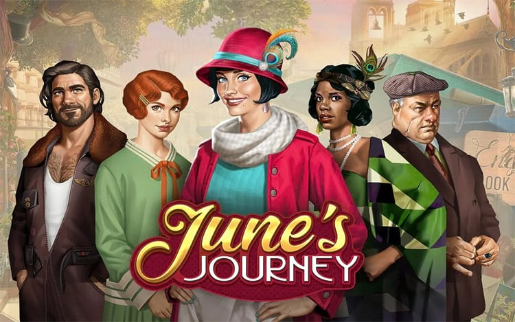 June's Journey