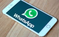 WhatsApp estende o tempo para apagar mensagens