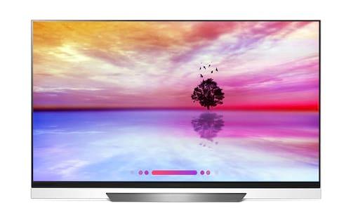 LG anuncia novas linhas de TVS 4K OLED e Super UHD