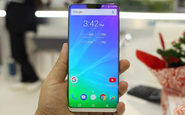 Ulephone T2 Pro