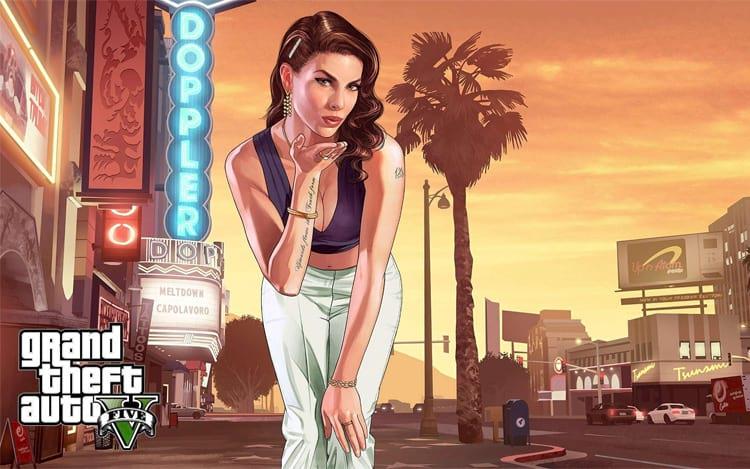 Novo vazamento sobre GTA 6 revela que o jogo pode se passar em Vice City e na América do Sul