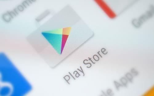 Google Play: Categorias especiais, dica de pesquisa e update automático
