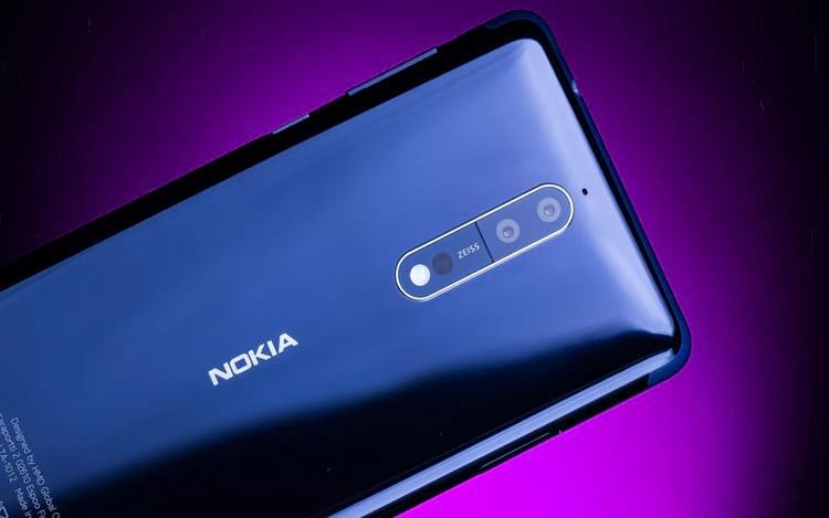 Na China, Nokia 7 Plus esgotou em cinco minutos