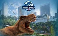 Jurassic Park cria jogo para celular com realidade aumentada no estilo de Pokémon Go