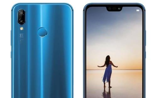 Vazam novas imagens do Huawei P20, P20 Lite e P20 Pro