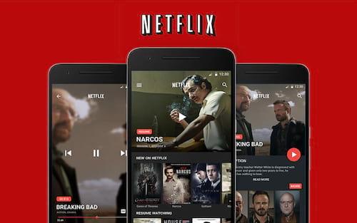 Netflix apresentará novidades em vídeos verticais estilo Snapchat em seu App