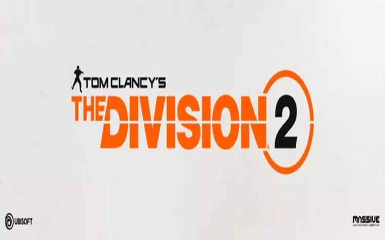 The Division 2 vem aí
