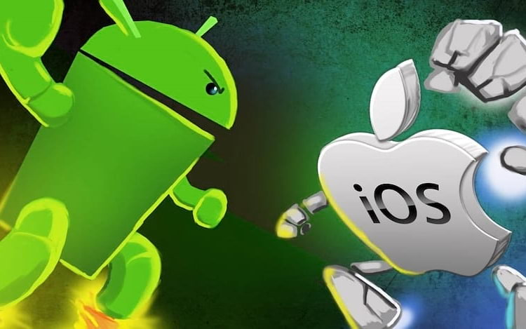 Usuários de Android são mais fiéis à plataforma que os demais, diz pesquisa.