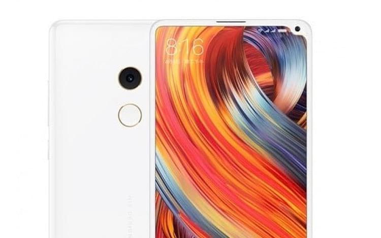 Mi Mix 2s será o primeiro dispositivo da Xiaomi com recarga wireless