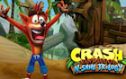 Crash Bandicoot N. Sane Trilogy vai chegar ao Nintendo Switch, Xbox One e Pcs