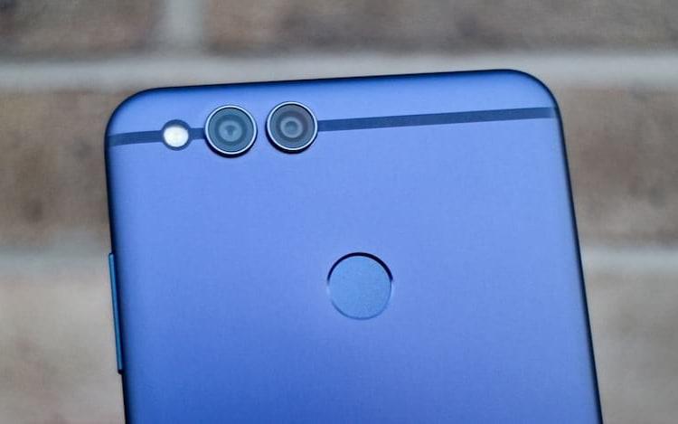 Huawei revela Honor 7C com bom valor.