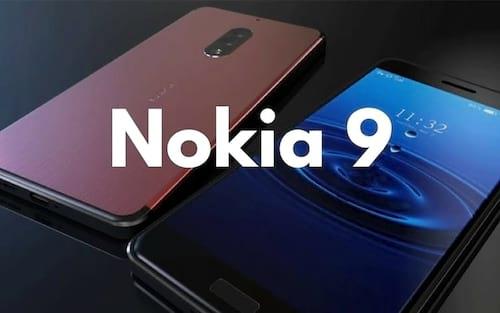 Rumores dizem que Nokia 9 virá com sensor de digitais sob a tela
