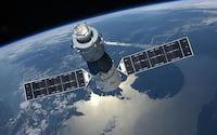 Satélite chinês deve cair na Terra em março ou abril
