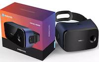 Motorola pode lançar um visor de realidade virtual para o Moto Z