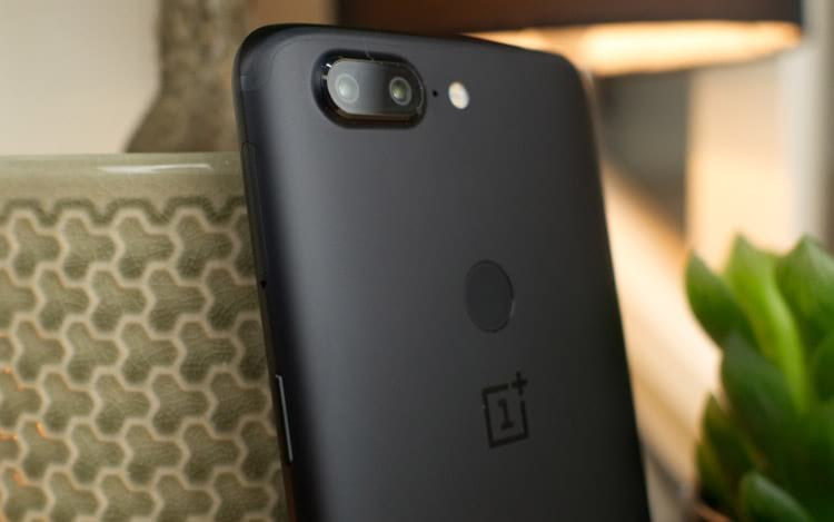 Android P - OnePlus
