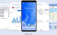 Android Pie: Smartphones que devem receber o update [atualizado]