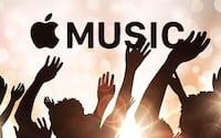Apple Music fechou mês de fevereiro com 38 milhões de assinaturas pagas