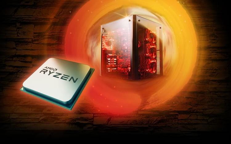 Pesquisadores descobrem 13 falhas de segurança nos processadores Ryzen da AMD.