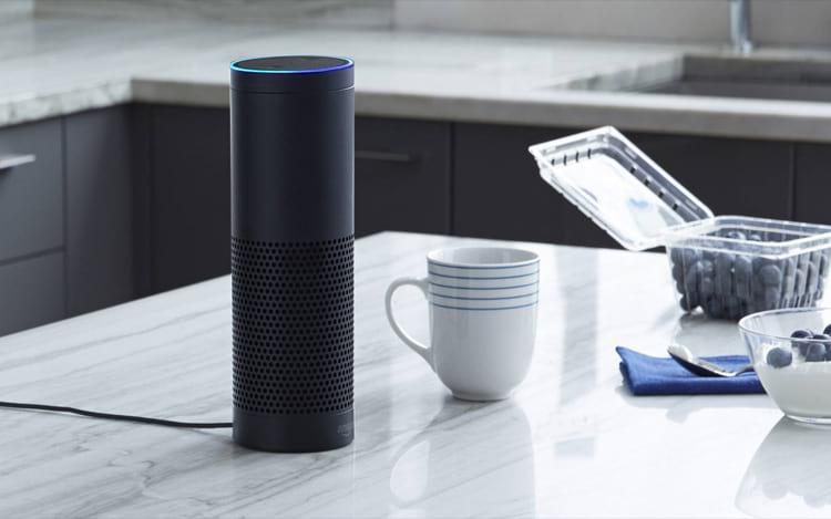 Transferência de dinheiro conversando com Alexa!