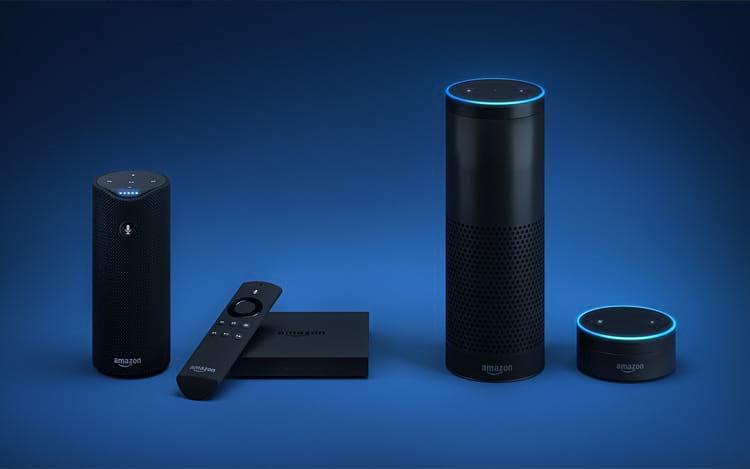 Está devendo? Prepare-se para usar a Alexa da Amazon para enviar dinheiro para amigos