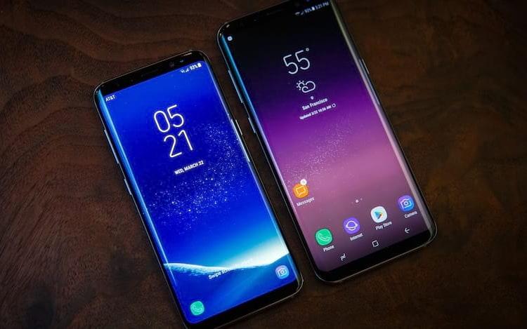 Atualização do Samsung Galaxy S9 e S9 Plus chega para novos países.