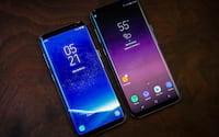 Atualização do Samsung Galaxy S9 e S9 Plus chega para novos países