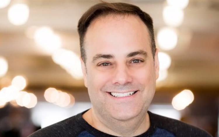 Joel Spolsky, CEO do Stack Overflow.
