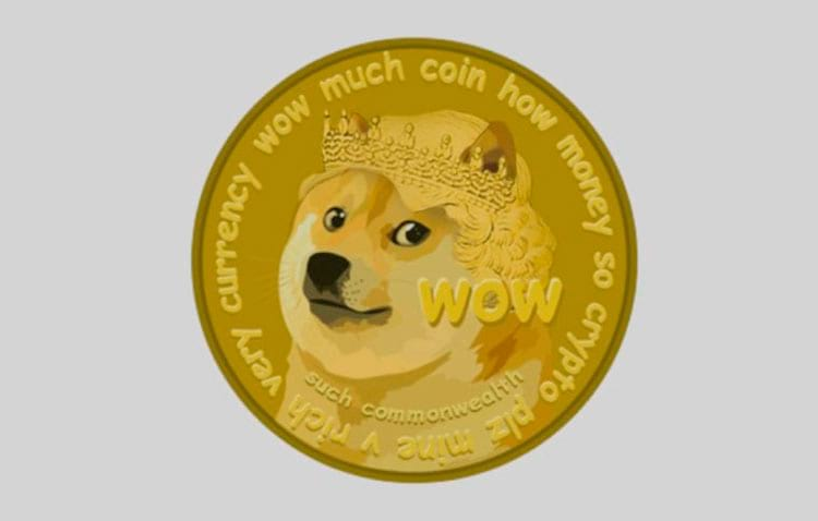 Dogecoin a altcoin mais linda de todas