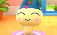 Tamagotchi é lançado para versão mobile