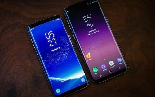 16fa989eea Galaxy Note 8 começa receber Android Oreo na França