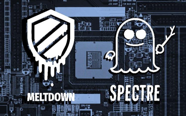 Novos processadores ganharão um redesenho para evitar a falha Spectre