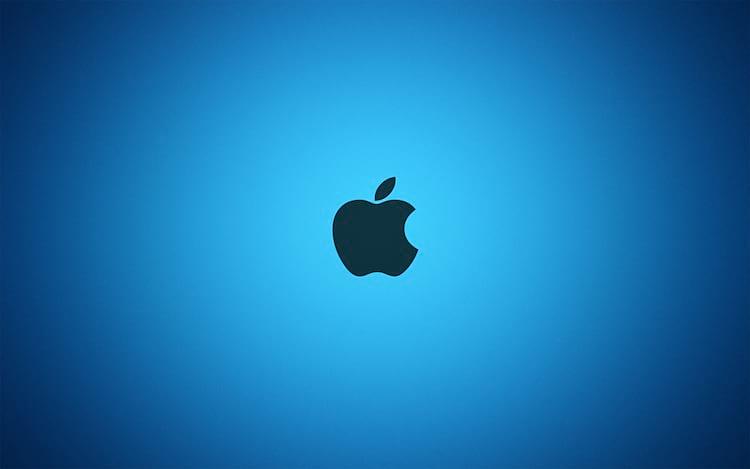 Apple está produzindo display próprio, apontam rumores.