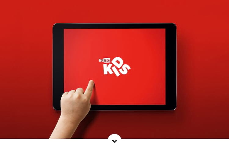 Google remove vídeos de teorias da conspiração presentes no YouTube Kids.