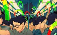 """Como funcionará a """"pontuação de cidadão"""" que está sendo implementada na China"""
