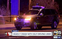 Uber suspende testes com veículos sem motorista após morte por atropelamento