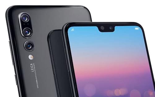 Huawei P20 Pro deve ser anunciado com câmera tripla Leica