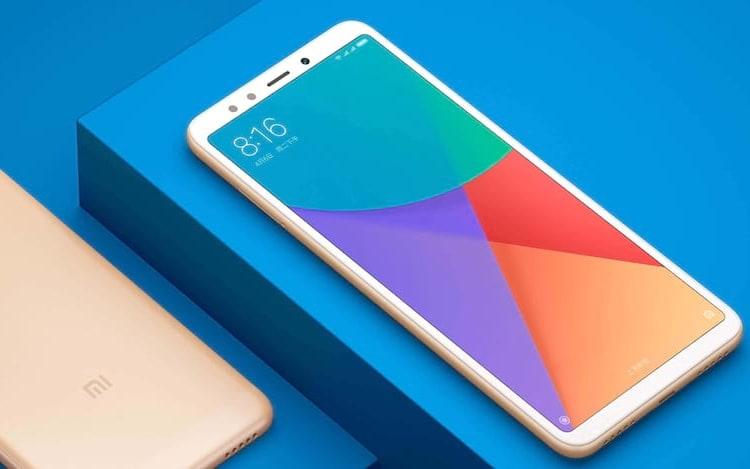 Redmi Note 5 esgota em apenas alguns minutos na China.
