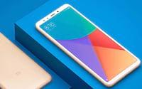 Redmi Note 5 esgota em apenas alguns minutos na China