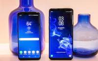 Vaza preço do Samsung Galaxy S9 e S9+ para a Europa