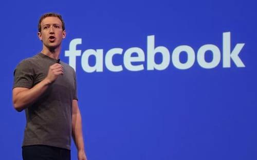 Facebook: vazamento de dados pessoais, 35 bilhões de dólares perdidos e campanha #deletefacebook