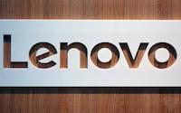 Lenovo lança três novos smartphones na China