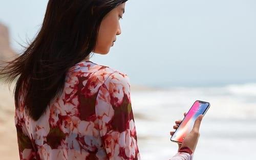 Apple estaria a anos na frente da concorrência em reconhecimento facial 3D